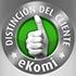 Logo de Ekomi