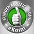Echte Kundenbewertungen von eKomi